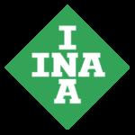Logo - INA